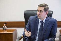 Пресс-конференция Игоря Веретенникова, главы УФАС по Тюменской области. Тюмень, веретенников игорь