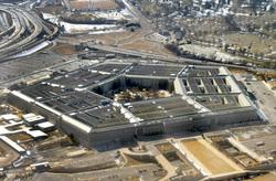 Клипарт depositphotos.com, пентагон, пентагон сша, штаб квартира министерства обороны сша