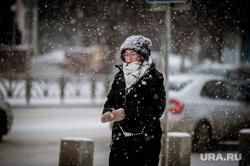Снегопад в Екатеринбурге, снег, зима, снегопад, холод
