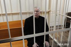 Избрание меры пресечения экс-мэру Евгению Тефтелеву. Челябинск, клетка, решетка, суд, тефтелев евгений
