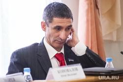 Гордума-комиссия по бюджету март 2014 Тюмень, абукин динар