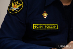 Интервью с главой ГУФСИН Юрием Лымарем. Пермь