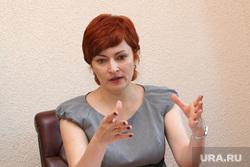 Пресс-конференция УФАС Курган, гагарина ирина
