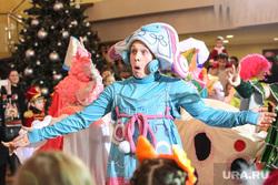 Новогодняя ёлка главы города. Сургут, шоу, новогодняя елка, маскарад, костюмированное представление, праздник