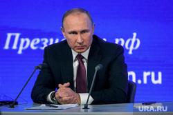 12 ежегодная итоговая пресс-конференция Путина В.В. (перезалил). Москва, портрет, путин владимир