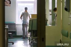 Визит детского омбудсмена Анны Кузнецовой в Екатеринбург, врачи, больница