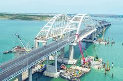 Крымский мост, керченский мост, крымский мост