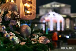 Предновогодняя Москва, вечерний город, город москва, новый год, иллюминация