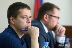 Суд по делу начальника департамента рекламы МУГИСО Игоря Разунина. Екатеринбург, разунин игорь