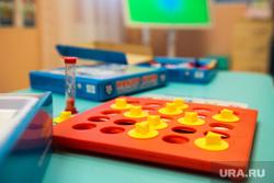 Торжественное открытие четвертого здания детского сада № 43 в микрорайоне Академический. Екатеринбург, детский сад, дошкольное учреждение, развивающая игра, детский садик