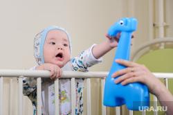 Фокин Ваня в реабилитационном отделении ЧОДКБ. Челябинск, фокин ваня