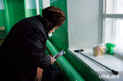 Дорога на поселок Серебрянка под Нижним Тагилом, бабушка, пенсия, старость, помощь, социальные гарантии, еда