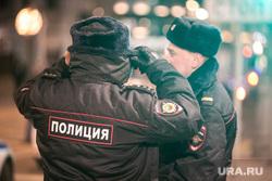 Лубянская площадь после проишествия со стрельбой у здания ФСБ России. Москва, место проишествия, полиция, лубянская площадь, полицейское оцепление