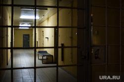 Следственный изолятор №1 (СИЗО). Екатеринбург, сизо, колония, тюрьма, решетка, следственный изолятор
