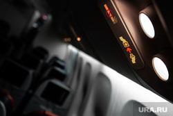 Флагманский самолет Boeing 777-300ER авиакомпании «AZUR air». Екатеринбург, воздушное судно, салон самолета, ремень безопасности, пассажирский самолет, самолет, авиаперевозки