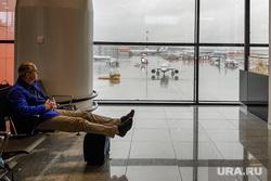 Выдача багажа в Международном аэропорту «Кольцово». Екатеринбург, аэропорт, турист, чемодан, шереметьево, туризм, путешествие, терминал B