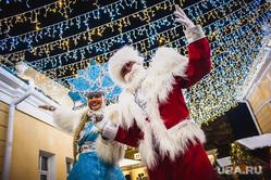 Рождественская ярмарка «Зима. Тепло» в Екатеринбурге, рождество, снегурочка, дед мороз, новый год, новогодняя ярмарка, рождественская ярмарка