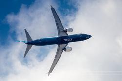 Boeing 737 MAX, боинг, boeing 737 max