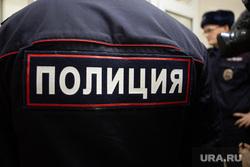 Суд над пермским стрелком. Пермь, осужденный, заключенный, преступление, полиция, суд, заключение под стражу