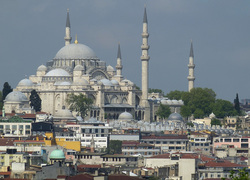 Клипарт. pixabay. Екатеринбург, мечеть, минарет, турция, стамбул, старый город, босфор