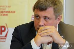 Пресс-конференция СР. Екатеринбург, жуковский андрей
