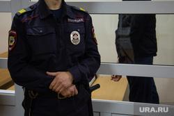 Суд над пермским стрелком. Пермь, заключенные, осужденный, преступление, полиция, суд
