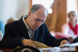 Пенсионеры. Челябинск, старики, пожилые, пенсионеры