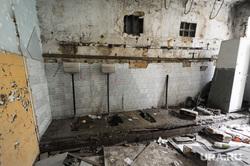 Танковое училище. Челябинск., туалет, сортир