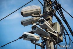 Клипарт. Екатеринбург, видеонаблюдение, камеры гибдд, слежка