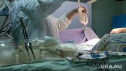 Операция на позвоночнике в Сургутской клинической травматологической больнице. Сургут, операция, медицина, врач, хирург, доктор