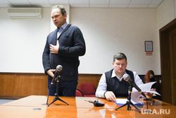 Апелляция по делу Крашенинникова. Екатеринбург