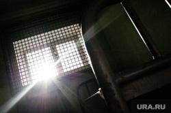 Следственный изолятор №1 (СИЗО). Екатеринбург, сизо, зона, колония, тюрьма, нары, следственный изолятор, решетки на окнах, тюремная камера