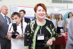 Научная конференция в центре Илизарова. Курган, перминова елена