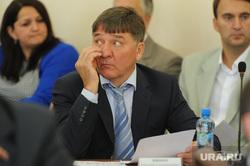 Администрация Челябинска, шинин евгений