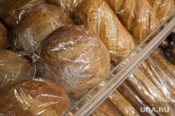 Открытие супермаркета «Перекресток». Екатеринбург, продуктовый магазин, хлеб