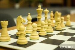 Академия шахмат. Ханты-Мансийск, шахматы