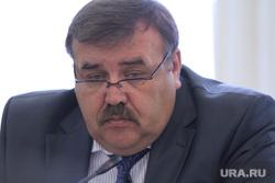 Заседание правительства области с главами муниципалитетов. Екатеринбург, зверев геннадий