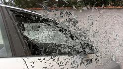 Открытая лицензия от 01.09.2016. ДТП, аварии, разбитое стекло, дтп, разбитая машина