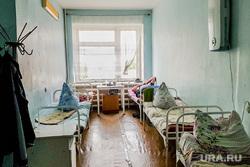 Больница скорой медицинской помощи. Курган, палата, больничная палата, бсмп, больница, больничная койка