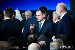 Сбор Федерального собрания на ежегодное послание президента России. Москва, мединский владимир
