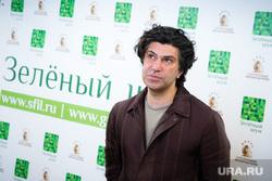 Пресс-чай в Николаем Цискаридзе и Екатериной Мечетиной. Сургут, портрет, цискаридзе николай