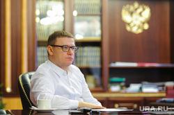 Интервью с Алексеем Текслером. Челябинск, портрет, текслер алексей