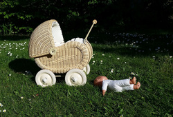 Открытая лицензия на 04.08.2015. Куклы., ребенок, коляска, игрушка, кукла, детское насилие, младенец, новорожденный