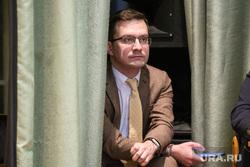 Дебаты по выборам декана департамента журналистики в УрФУ. Екатеринбург, волкоморов владимир