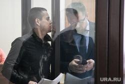 Судебный процесс по Разунину