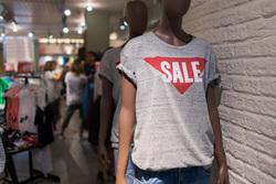 Клипарт депозитфото, распродажа, манекен, sale, скидка, шоппинг