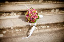 Открытая лицензия 15.07.2015. Свадьба., свадьба, букет невесты
