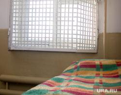 СИЗО-1«день открытых дверей» для СМИ и пресс-конференция начальника УФСИН Курган 31.10.2013г, камера, сизо, тюрьма, решетка, нары