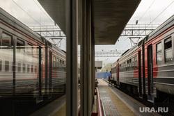 Железнодорожный вокзал станции