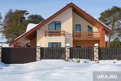 Дом Алексея Кочнева в поселке Кунгурка, Свердловская область, коттедж, дача, загородный дом, частный дом, дом кочнева